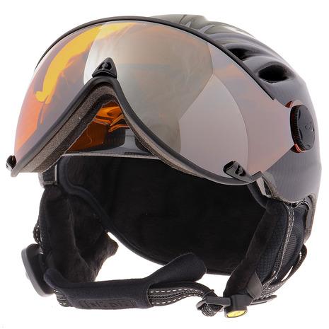 CP バイザーヘルメット CURAKO 19KT CPC1925 BCL (Men's)