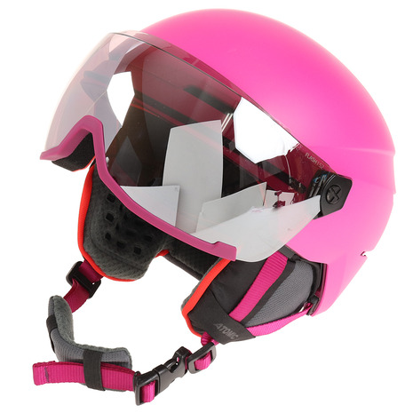 アトミック(ATOMIC) ジュニア ウィンター ヘルメット 20 AN5005720 SAVOR VISOR JR (Jr)