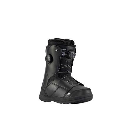 ケイツー K2 スノーボード ブーツ 20-21 返品送料無料 BOA BLACK 国産品 レディース KINSLEY