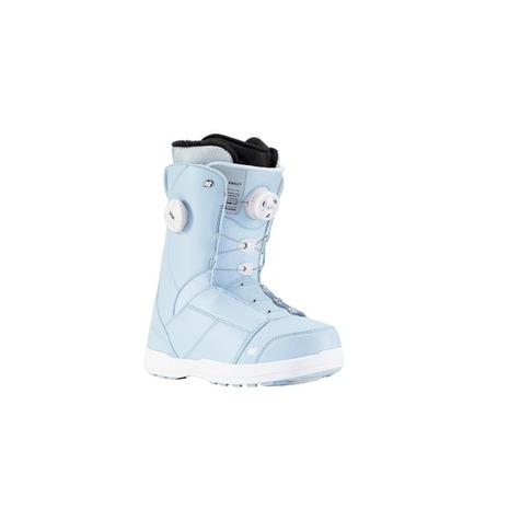 店舗 ケイツー K2 スノーボード ブーツ 20-21 KINSLEY 店内限界値引き中 セルフラッピング無料 レディース BLUE BOA LIGHT