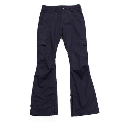 VESP MYCRO TIGHT CARGO パンツ VPMP18-04M NV スノーボードウェア メンズ (Men's)