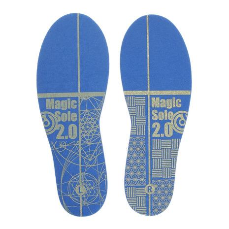 マジックソール 税込 買物 スノーボード 2.0 メンズ レディース