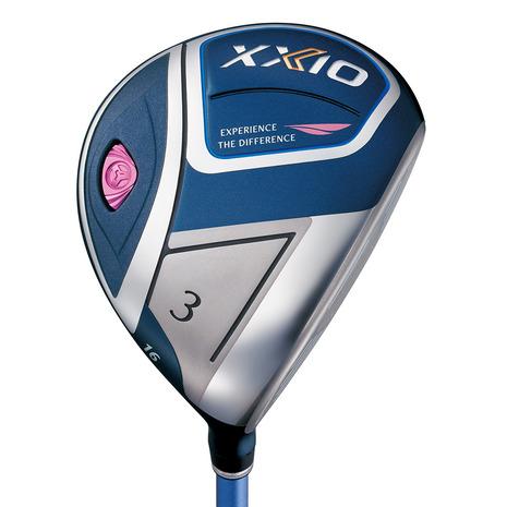 【国内正規品】 ゼクシオ(XXIO) ゴルフクラブ レディース XXIO 11 フェアウェイウッド (W5、ロフト18度) ゼクシオ MP1100L 日本正規品 (レディース), ワールドタイヤ df10370e