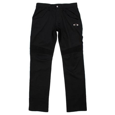 オークリー(OAKLEY) ゴルフウェア メンズ 【ゼビオグループ限定】 Nine-Tenths パンツ 422553JP-02E (Men's)