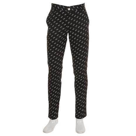 ニューバランス(new balance) ゴルフ パンツ メンズ BSTNモノグラムPTテーパードパンツ 012-8231008-010 (Men's)