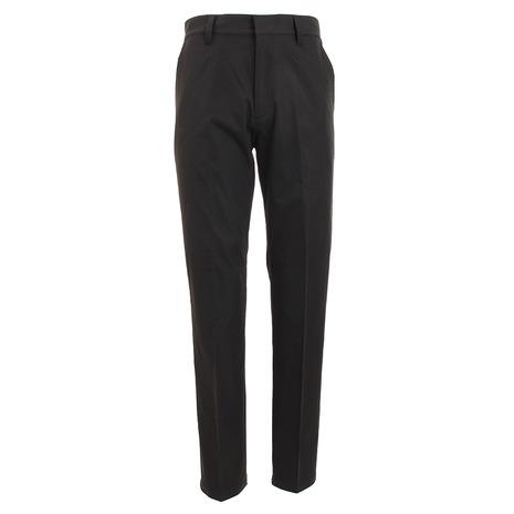 ライルアンドスコット(LYLE&SCOTT) ゴルフウェア メンズ パンツ LSM-9C-AT01-BLACK (Men's)