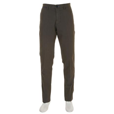ディマッティア(DIMATTIA) ゴルフウェア メンズ Trieste Stripe 6P1104 BRN (Men's)