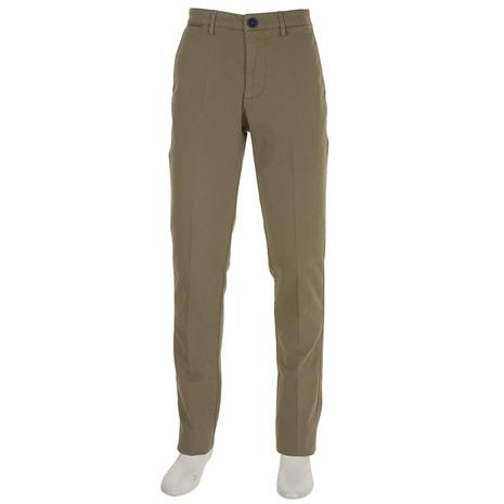 DIMATTIA ゴルフウェア メンズ Trieste Stripe 6P1103 YEL (Men's)