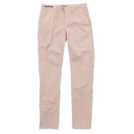 TELERIA ZET ゴルフウェア メンズ G綿系パンツ ROBIN-TL188B-TZ460 (Men's)