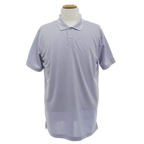 アルベルト(Albelt) 【多少の傷汚れありの為大奉仕】ゴルフウェア メンズ G半袖ポロ HUGH65708B-AL820 (Men's)