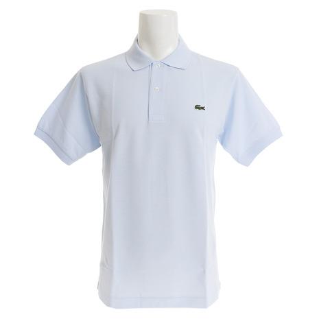 ラコステ(LACOSTE) 【海外サイズ】ゴルフウェア メンズ L.12.12 無地ポロシャツ L1212AL-T01 (Men's)