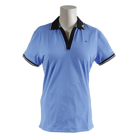 Jリンドバーグ(J.LINDEBERG) ゴルフウェア レディース 半袖ポロシャツ Skipper Polos 072-27442-095 (Lady's)