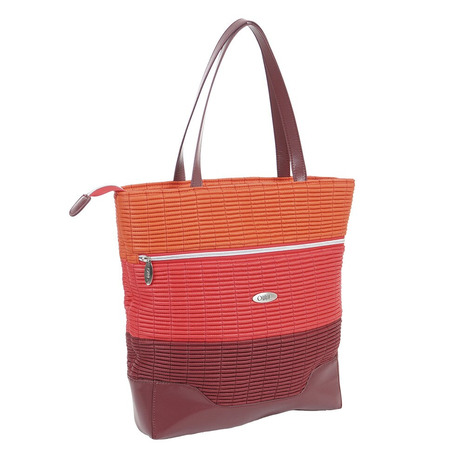 OUUL 【多少の傷汚れありの為大奉仕】リブトートーレッド RB6TB-420 RED/RED/ORANGE (Men's)