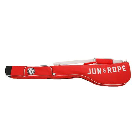 ジュンアンドロぺ(JUN&ROPE) 【多少の傷汚れありの為大奉仕】クラブケース ERX3801-63 (Lady's)