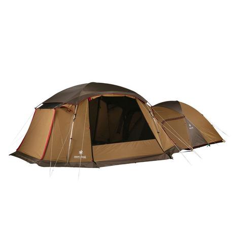 スノーピーク(snow peak) テント キャンプ用品 エントリーパックTS SET-925 (Men's、Lady's、Jr)