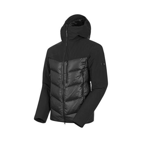 マムート 予約販売品 MAMMUT Rime Pro IN メンズ フーデッドジャケット ハイブリッド 営業 1013-01320-0001