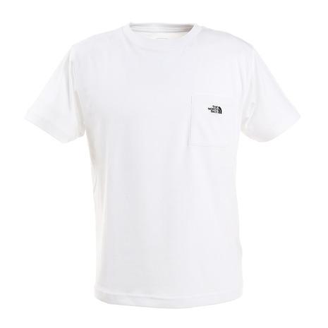 【今注目のおすすめ商品】ノースフェイス メンズ シンプルロゴポケットTシャツ