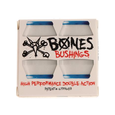 サンタクルーズ SANTA CRUZ スケボーパーツ 豊富な品 Bones Bushings WH 新作販売 メンズ 35220201 レディース ソフト