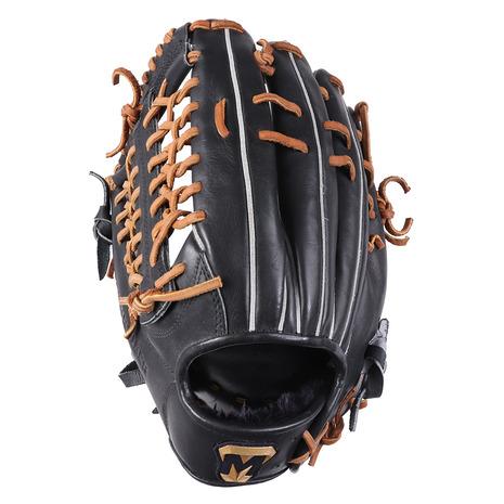 美津和タイガー(mitsuwa-tiger) 野球 軟式 グラブ レボルタイガー 外野手用 メーカー品番 (Men's)