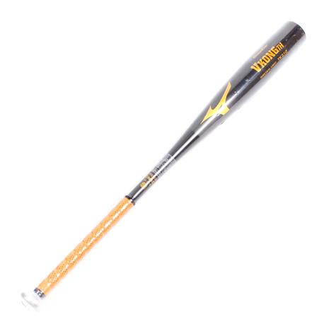 ミズノ(MIZUNO) 少年硬式用 金属製バット グローバルエリート VコングTH 83cm/平均780g 1CJMH60783 09 (Men's)