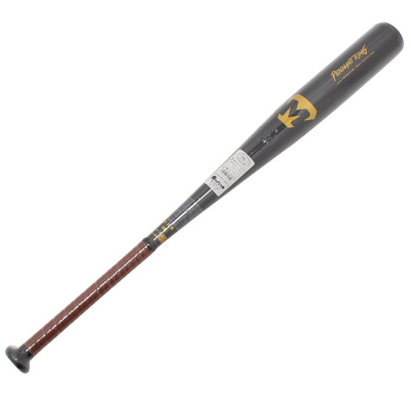 美津和タイガー(mitsuwa-tiger) 硬式用金属バット PENNANTKING PK18 83-900 HBP8300-090 (Men's)