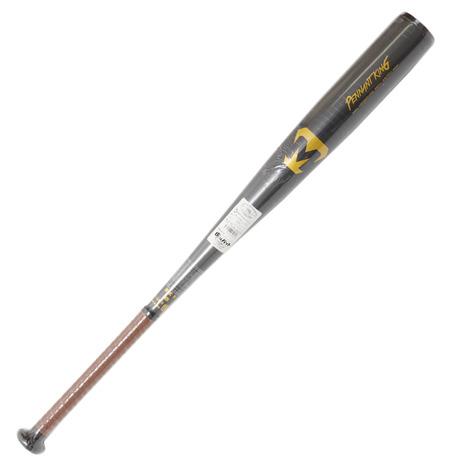 美津和タイガー(mitsuwa-tiger) 硬式用金属製バット PENNANTKING18 83-900 HBP8310-090 (Men's)