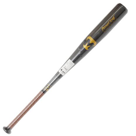 美津和タイガー(mitsuwa-tiger) 硬式用金属製バット PENNANTKING18 83-910 HBP8320-090 (Men's)