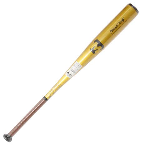 美津和タイガー(mitsuwa-tiger) 硬式用金属製バット PENNANTKING18 84-900 HBP8410-020 (Men's)