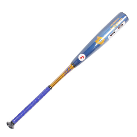 ウイルソン(WILLSON) 少年軟式用金属製バット ディマリニ・ヴードゥ 79cm/590g平均 WTDXJRRVJ7959 (Jr)