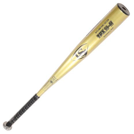 ルイスビルスラッガー 野球 硬式 バット TPX 19-M 83cm/平均900g WTLJBB19MG8390 (Men's)