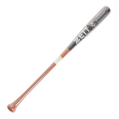 ゼット(ZETT) 硬式用木製バット スペシャルセレクトモデル 84cm ゼット(ZETT)/平均900g BWT16814-6319GE BWT16814-6319GE (Men's) (Men's), パーツセンター:94e6b3be --- moritano.net