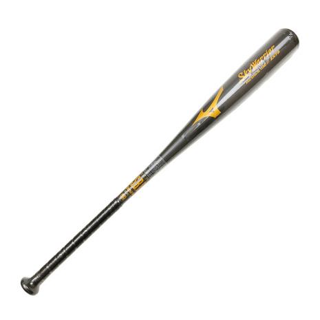 ミズノ(MIZUNO) 軟式用バット スカイウォーリア 84cm/平均570g 1CJMR12784 09 (Men's)