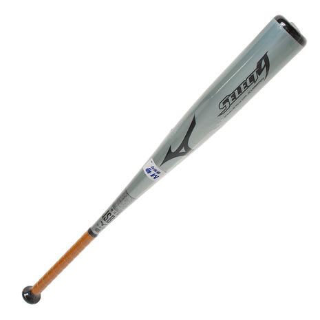 ミズノ 2020A/W新作送料無料 MIZUNO 野球 軟式 バット セレクトナイン 平均710g 在庫あり 84cm 28 1CJMR14484 メンズ