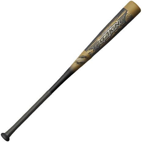ミズノ(MIZUNO) 軟式用カーボン製バット GIGAKING 18AW 83cm/平均700g LP 1CJBR13883 50/ギガキング (Men's)