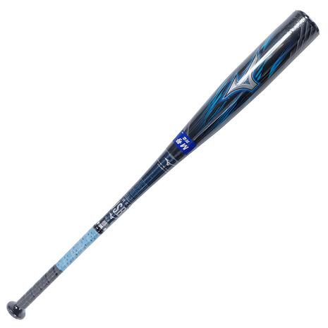 ミズノ(MIZUNO) 軟式用バット ビヨンドマックス ギガキング02 85cm/平均750g 1CJBR15185 08 (Men's)