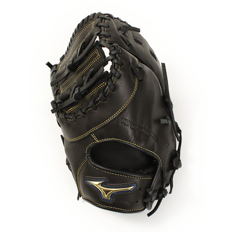 ミズノ(MIZUNO) 少年軟式用 セレクトナイン 一塁手用/TK型 1AJFY16600 09H (Jr)