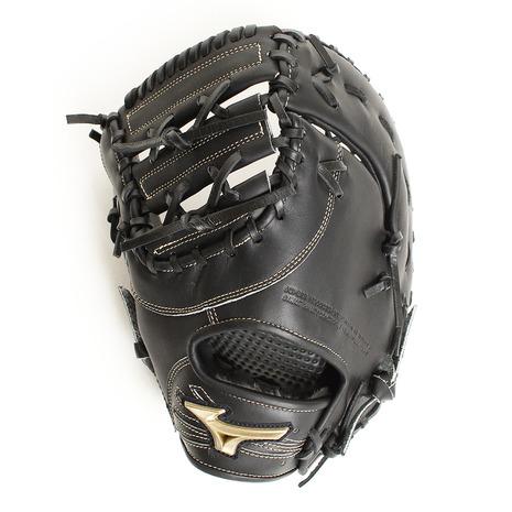 ミズノ(MIZUNO) 少年軟式用グラブ グローバルエリート Hselection02 一塁手用/TK型 1AJFY18300 09H (Jr)