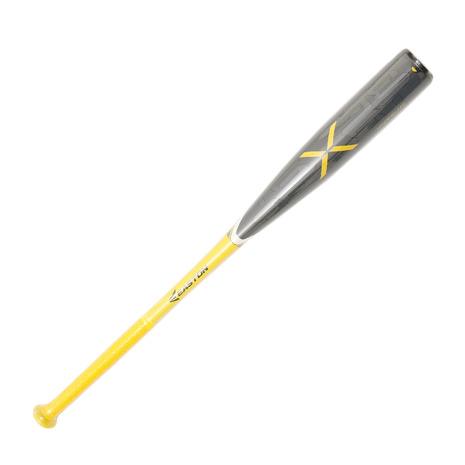 イーストン(EASTON) 硬式少年用金属バット BXハイパーライト 73cm/500g LL18BXHL (Jr)