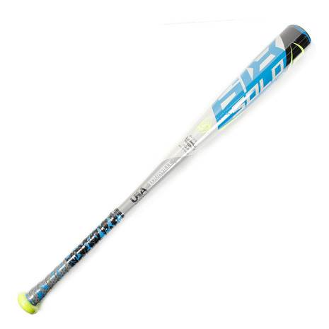 ルイスビルスラッガー(Louisville Slugger) 少年硬式用バット SOLO618 リトルリーグ 76cm/570g平均 WTLUBS6181930 (Jr)