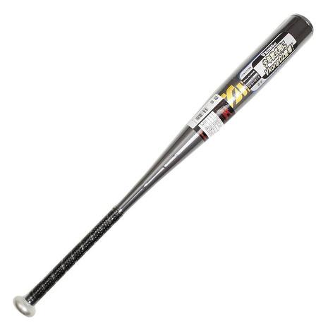 ミズノ(MIZUNO) 少年軟式用バット ビクトリーステージ V コング02 81cm/平均620g 2TY84510 09N (Jr)