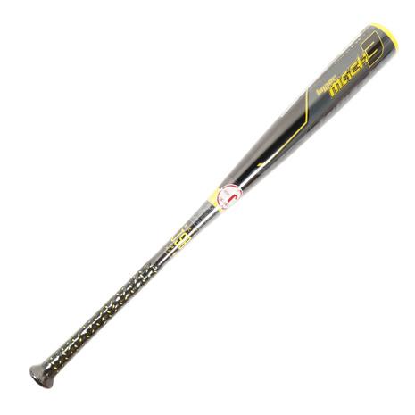 スーパースポーツゼビオ市場店 outdoor_d19 ローリングス Rawlings ギフ_包装 少年野球 軟式 代引き不可 平均540g 80cm Jrハイパーマッハ3 BJ9HYMA3T-B-80 キッズ バット