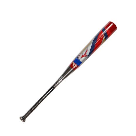 ミズノ(MIZUNO) 少年軟式用バット ビヨンドマックスオーバル 80cm/平均590g 1CJBY14780 6205 付属品:A (Jr)
