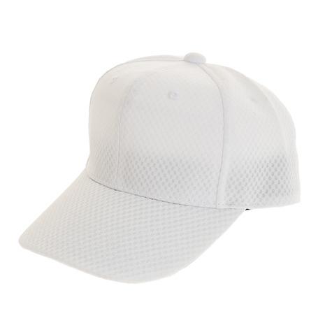 スーパースポーツゼビオ市場店 メーカー直送 レワード 野球小物 人気 野球帽子 六方型キャップ CP-112 練習用キャップ REWARD メンズ