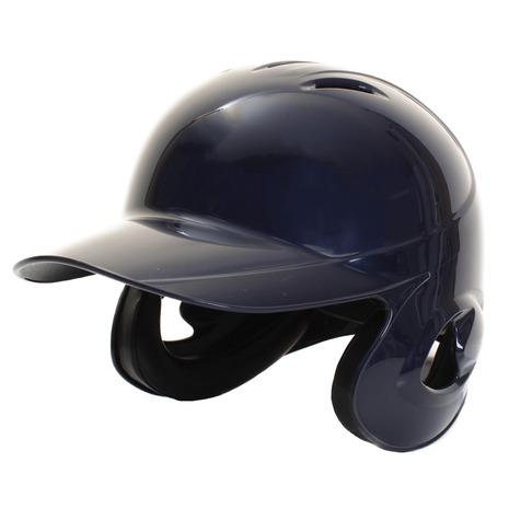 スーパースポーツゼビオ市場店 マーケティング ミズノ 世界の人気ブランド MIZUNO 軟式用ヘルメット 1DJHR10114 両耳付打者用 メンズ