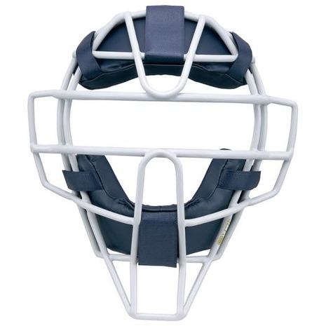 ミズノ(MIZUNO) ソフトボール用マスク 1DJQS11014 (Men's、Lady's)