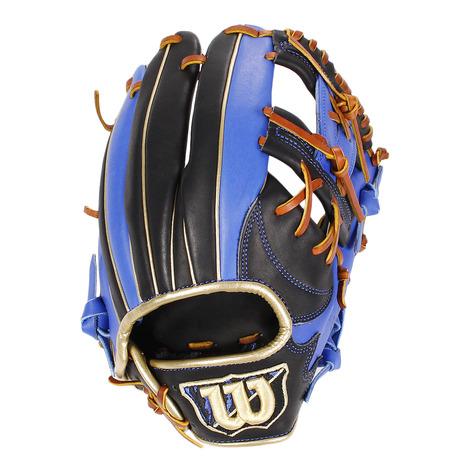 ウイルソン(WILLSON) 軟式用グラブ D-MAX color内野手69H WTARDE69H9045 (Men's)
