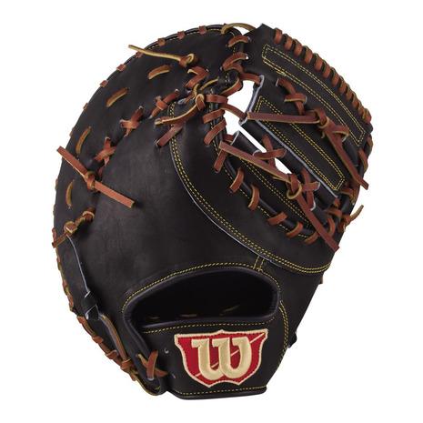 ウイルソン(WILLSON) ソフトボール用グラブ 一般用 The Wannabe Hero 捕手/一塁手兼用 7L WTASWS7LZ90 (Men's、Lady's、Jr)