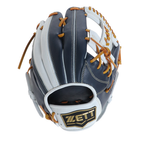 ゼット(ZETT) ソフトボール用グラブ リアライズ オールラウンド用 BSGB52010-2911 (Men's)