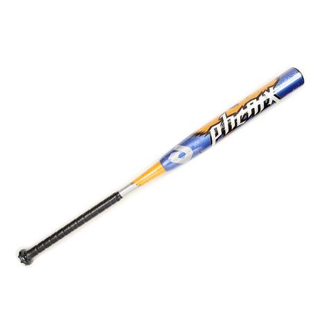ウイルソン(WILLSON) ソフトボール用バット ディマリニ・フェニックス ゴム3号 WTDXJSPPR 8370-16 (Men's、Lady's、Jr)