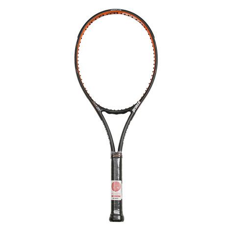 プリンス(PRINCE) 硬式用テニスラケット ツアープロ 100(TOUR 100) XR 7TJ016 (Men's、Lady's、Jr)